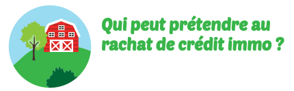 cible rachat credit immobilier