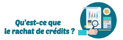 definition rachat credit