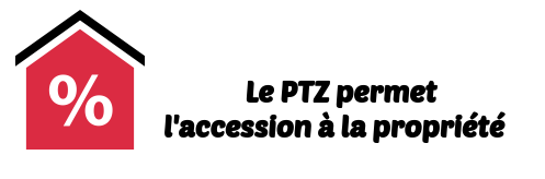 PTZ accession propriété