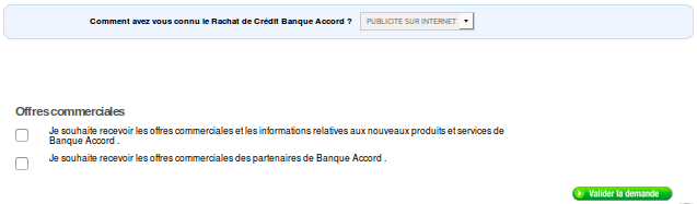 commentaires accord