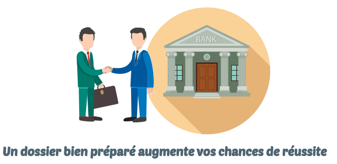 dossiers rachat credits banque