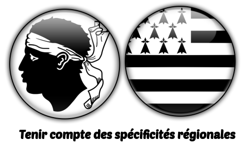 rachat credit specificites regionales