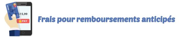 remboursement credits maif