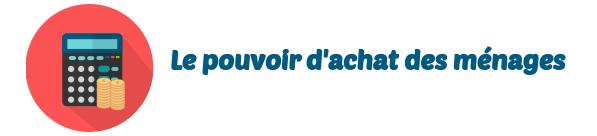 pouvoir achat Basse Normandie