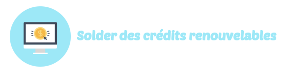 solder credit renouvelable