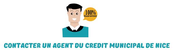 contact credit municipal Nice