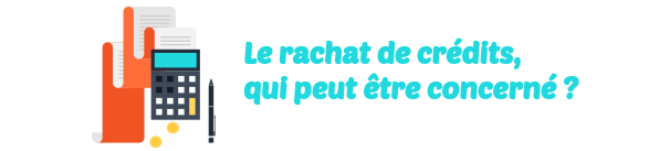 rachat credits banque populaire