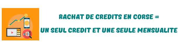 rachat credits corse