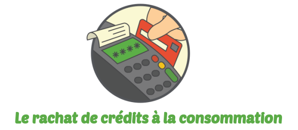 Caisse Epargne rachat credits conso