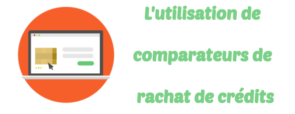 comparateurs rachat credit difficile