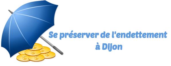 endettement Dijon