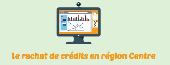 rachat credits centre