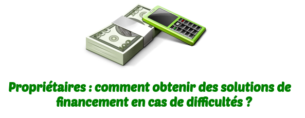 Rachat de credit Proprietaires