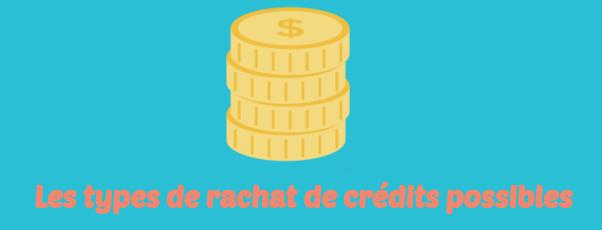type rachat credits finadea