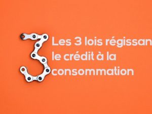 lois credit conso